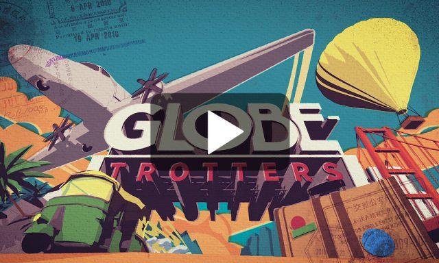 Αποτέλεσμα εικόνας για Globetrotters Nelonen channel